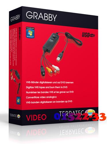 TERRATEC Grabby Audio Rev.2 driver - DriverDouble