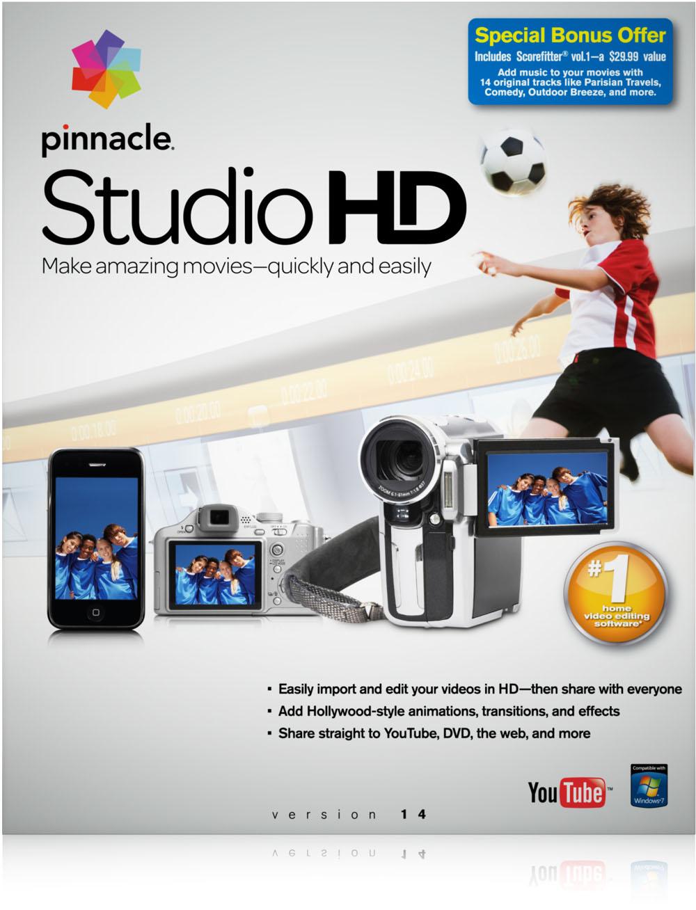 Video Editing Software Free Download Windows 7 32 Bit