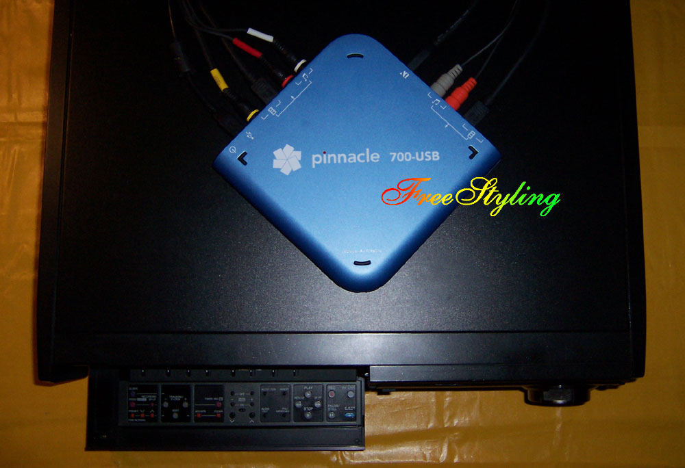 Pinnacle 700 Usb Driver Windows 10
